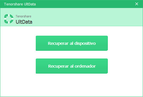 recuperar archivos iphone desde icloud