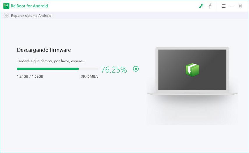 descargar firmware android