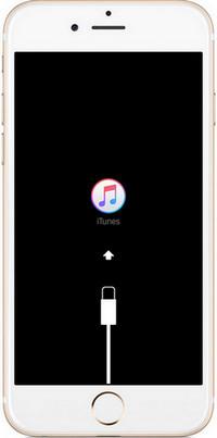 cómo poner en modo recovery iphone