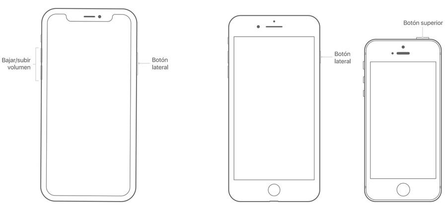 Cómo Reiniciar Un Iphone 5 O Iphone 5s Tenorshare