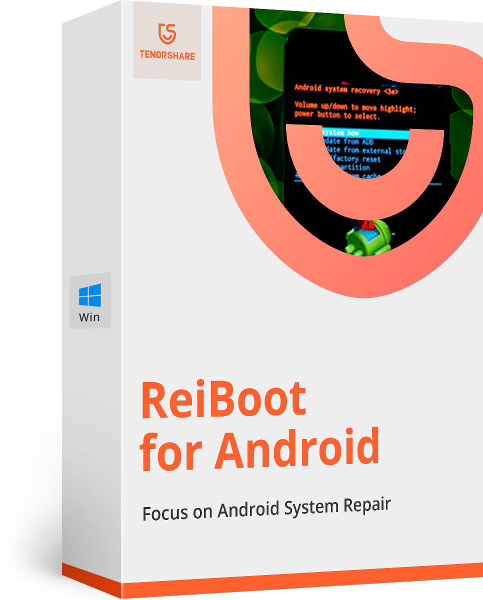 Tenorshare ReiBoot para Android