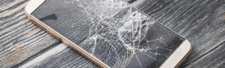 4ukey para android desbloqueando móvil de daño físico