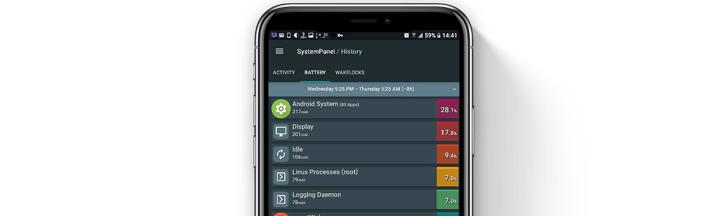 reiboot para android arregla batería android