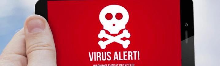 virus ataque celular solución con reiboot android